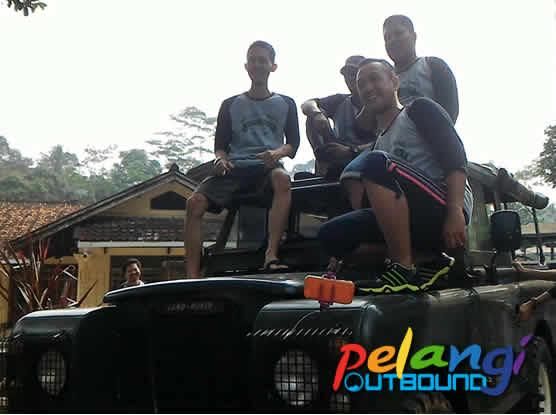Offroad Adventure Bogor