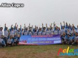 Outbound Training PT Atlas Copco