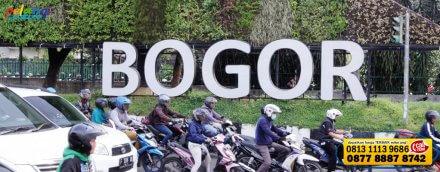 Outbound Bogor Kota 2018